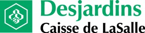 logo Desjardins LaSalle